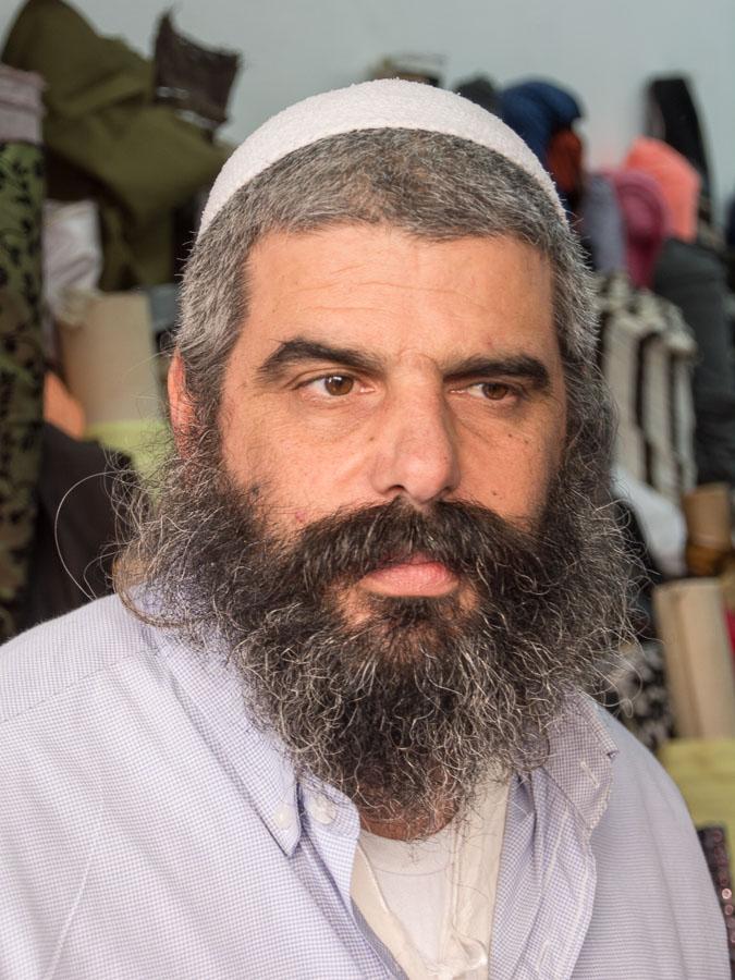 יוסף פייביש, אשדוד | מקומי - להכיר את האנשים שחיים סביבנו