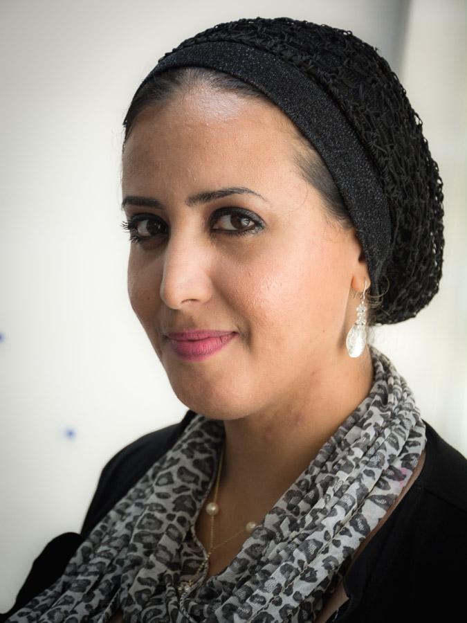 סארה אבו סיאם, רהט | | מקומי - להכיר את האנשים שחיים סביבנו