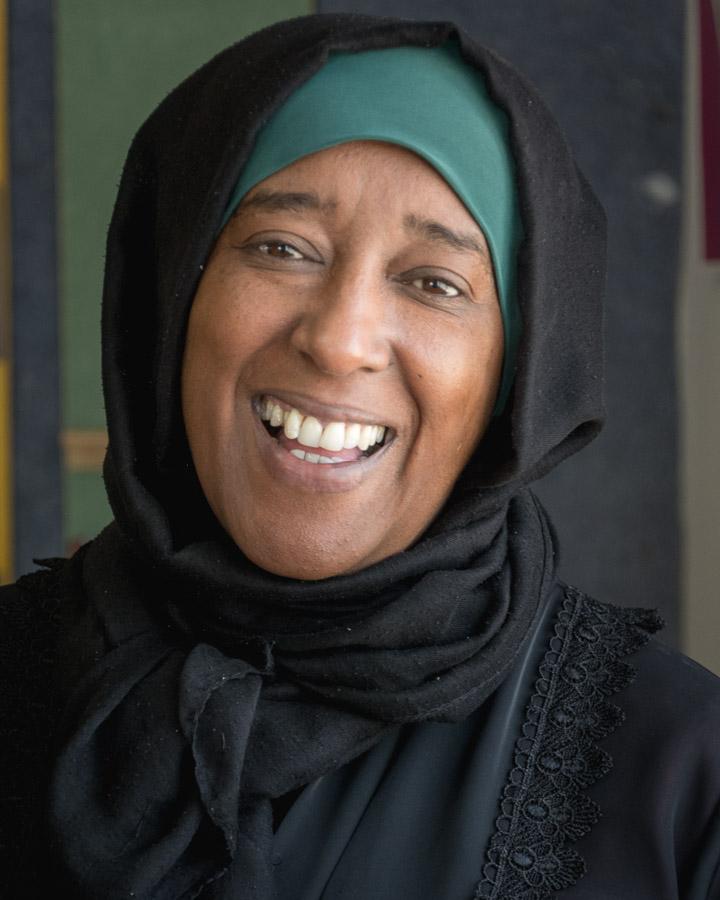 אמל אבו אל קום, שגב שלום   פרויקט צילום מקומי - להכיר את האנשים שחיים סביבנו